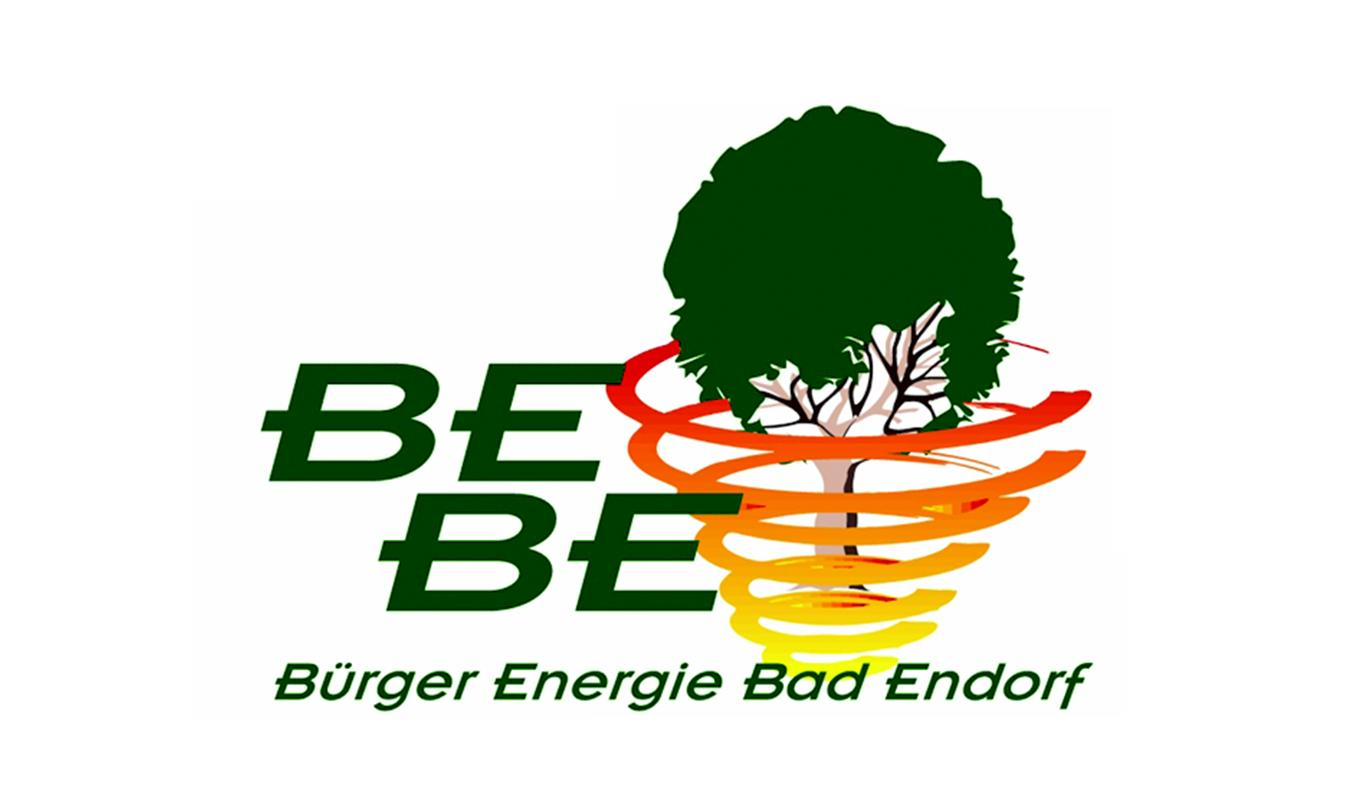 Logo - BürgerEnergie Bad Endorf